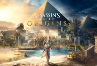 Ubisoft отложила релиз нового дополнения для Assassin's Creed: Origins