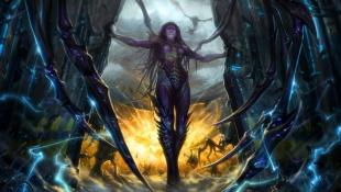 Blizzard отпразднует «межгалактический юбилей» — 20 лет StarCraft