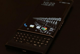 Смартфон BlackBerry KEY2 получит бюджетную версию