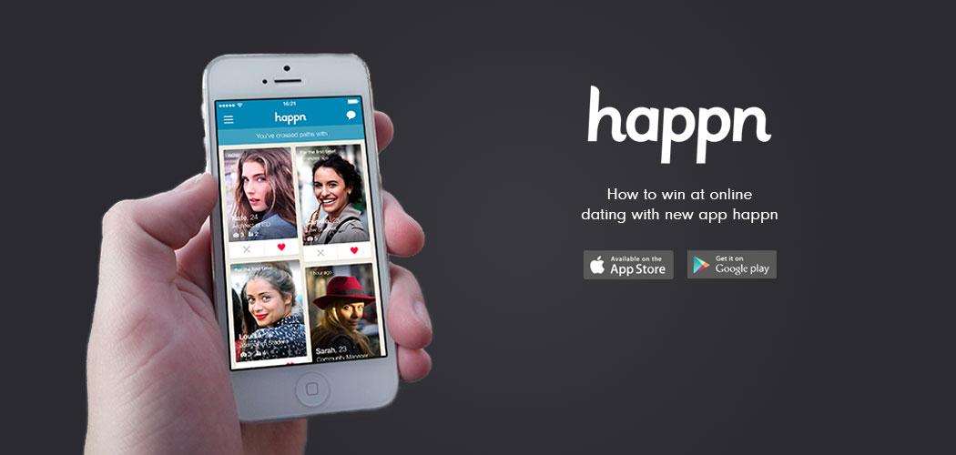 Happn сайт знакомств на русском
