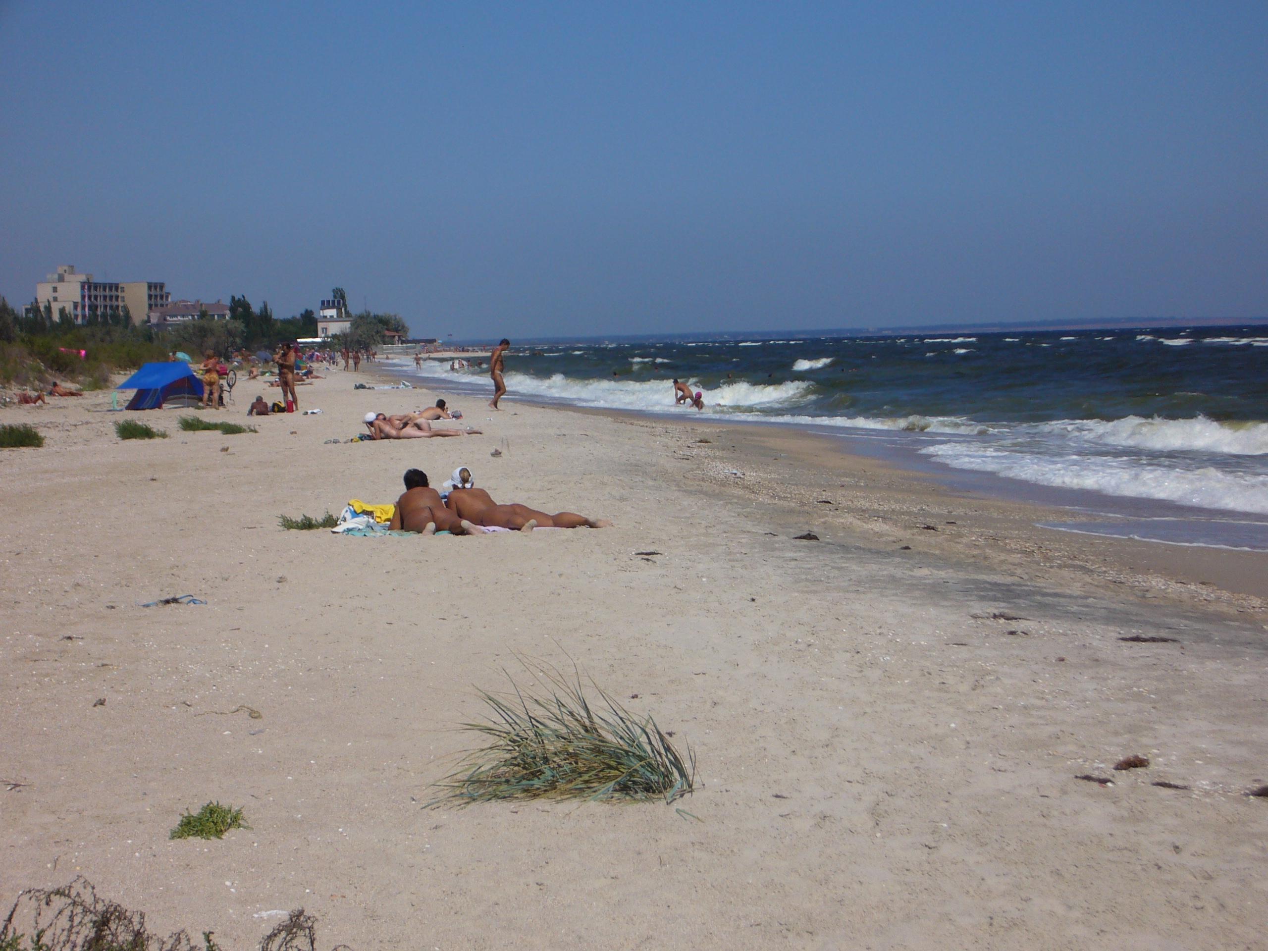Отдых в куяльнике достопримечательности и пляжи фото