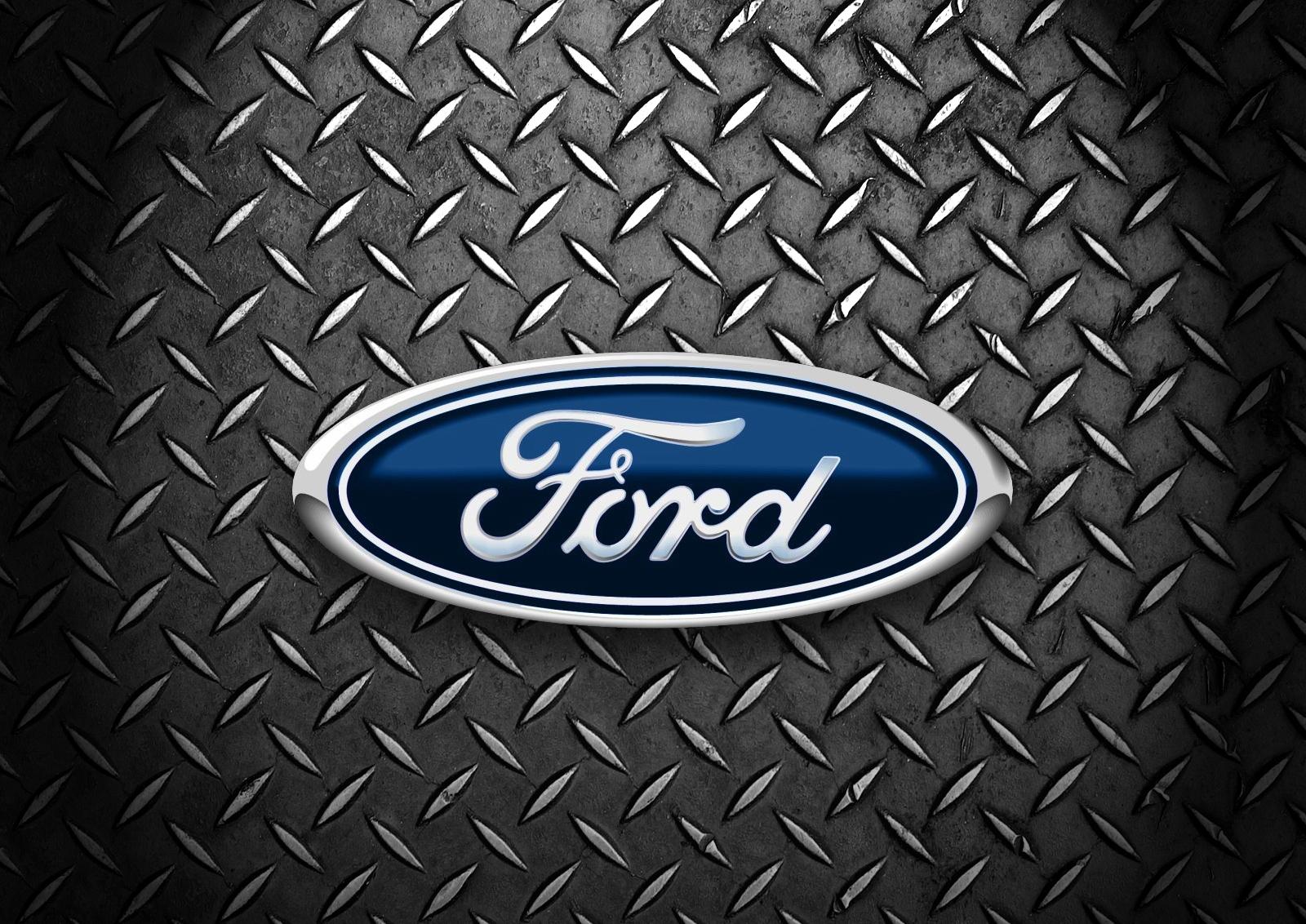 Logos Ford 3D Video Wallpaper  YouTube