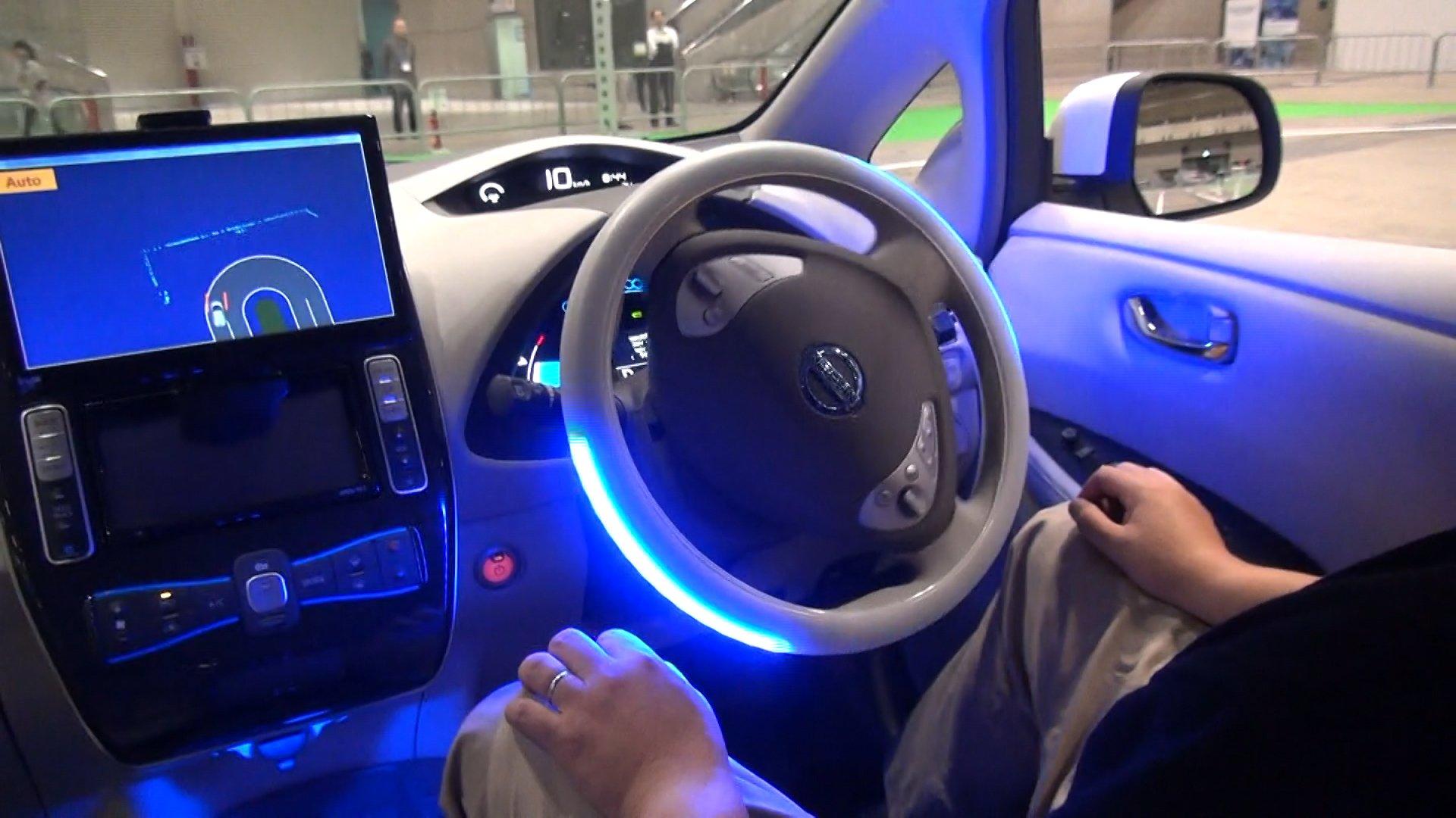 Как сделать в автомобиле интернет