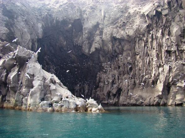 фото остров матуа