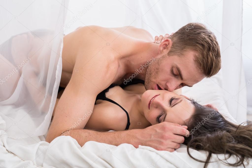 секс с приятной девушкой